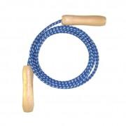 Corda de Pular Pula Corda Nylon com Punhal 2 mts
