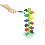 Desafio Funcional Brinquedo Educativo em Madeira