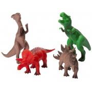 Dinossauro Amigo Brinquedo bichos em miniatura