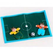 Futebol Trapinho Brinquedo de Pelúcia