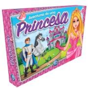 Jogo Aventuras de Uma Princesa