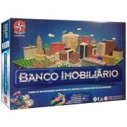 Jogo Banco Imobiliário Estrela