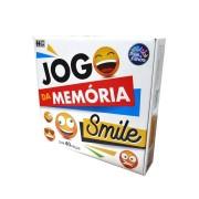Jogo da Memória Smile