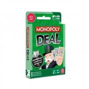 Jogo de Cartas Monopoly Deal Copag