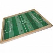 Jogo de Futebol de Madeira Peteleco