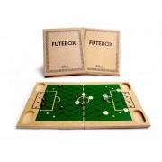 Jogo de Madeira Futebox