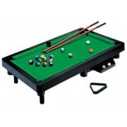 Jogo Snooker de Luxo de Mesa
