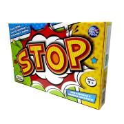 Jogo Stop