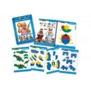Junior Starter Guide Book Livro instruções 4Kids