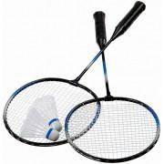 Kit Esportivo Raquete de Badmington