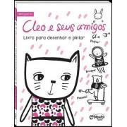 Livro de Atividades Cleo e Seus Amigos