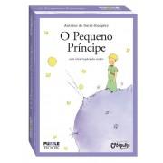 Livro Educativo O Pequeno Príncipe