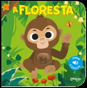 Livro Floresta Catapulta Toque e Escute