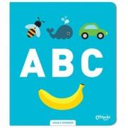 Livro Jogar e Aprender A, B, C