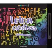 Livro Letras Criativas Catapulta