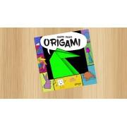 Livro Quero Fazer Origami