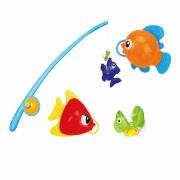 Pesque e Brinque Dican