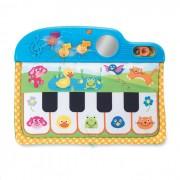 Piano de Berço com Melodias e Sons WinFun Infant & Toddler