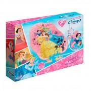 Quebra Cabeça Princesas Disney Xalingo