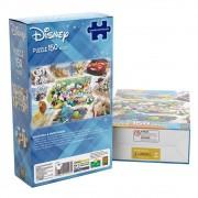 Quebra Cabeças 150 pçs Disney