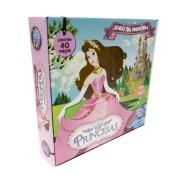 Super jogo memória Princesas