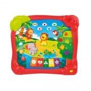 Tablet Aprendendo na Selva WinFun Preschool