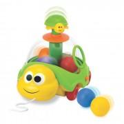 Tartarugas Gire e Puxe WinFun Infant & Toddler