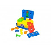 Tool Kids Kit de Ferramentas de plastico