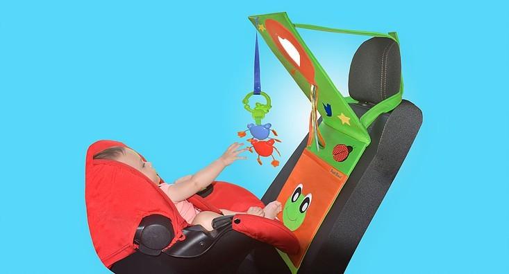 AutoMóbile para Carro com Atividades