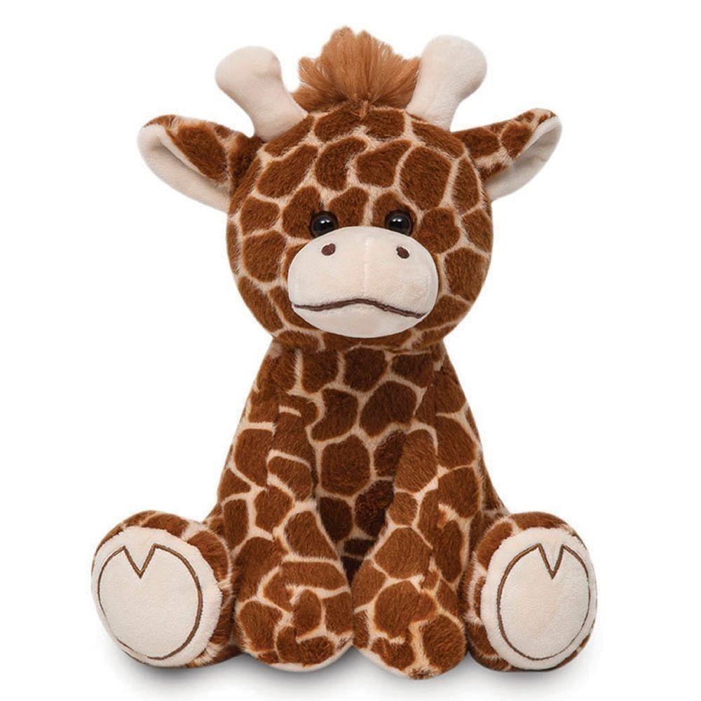 Bicho de Peúcia Minha Girafinha