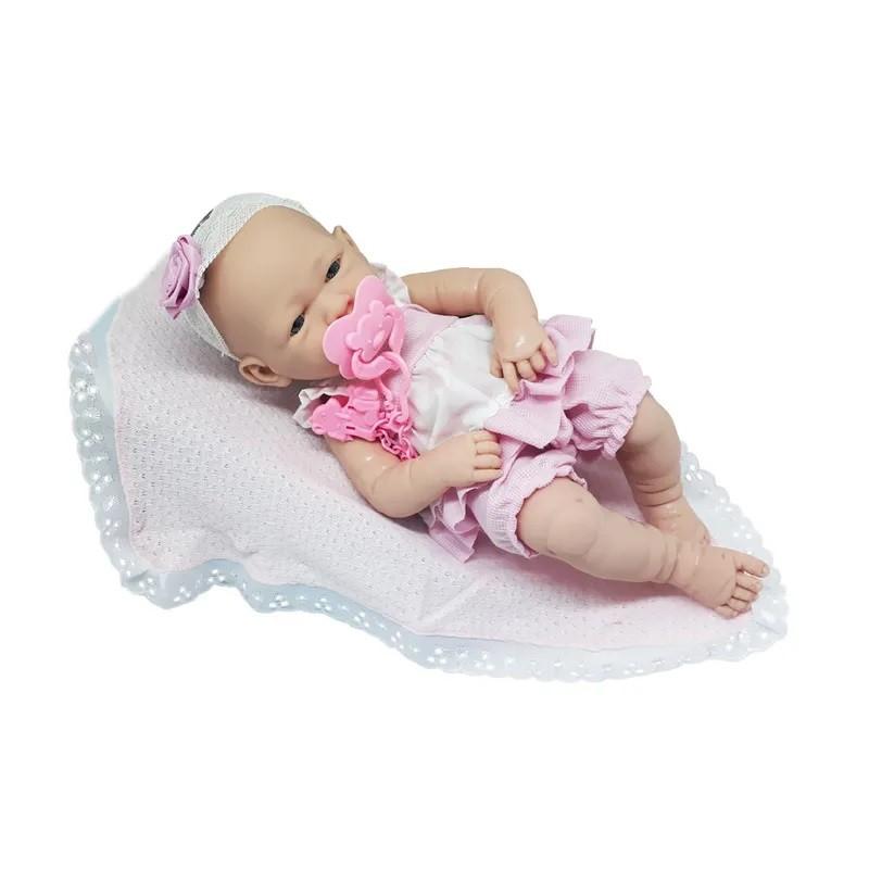 Boneca Baby Nino´s Cotiplas