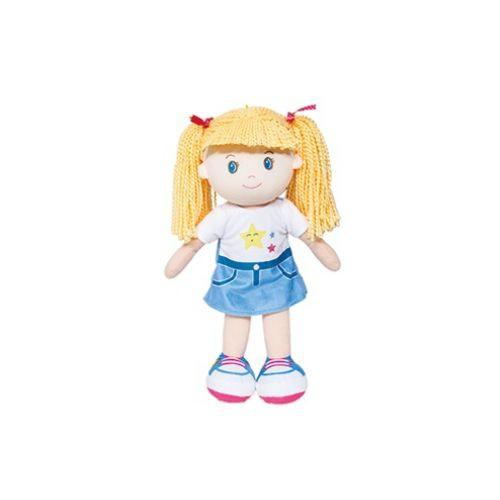 Boneca de Pano Lili buba