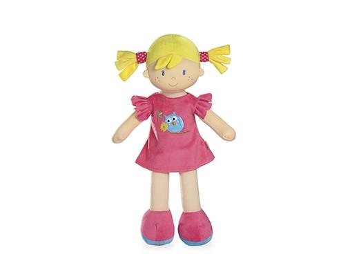 Boneca de Pano Luli