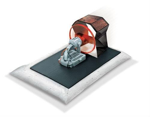 Brinquedo Científico Robótica Hover Racer