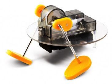 Brinquedo Científico Robótica Robô Pato