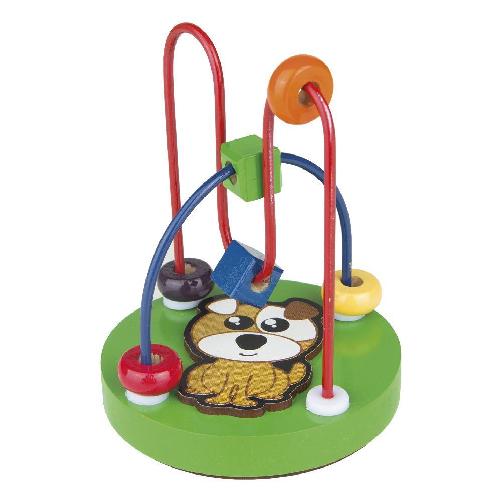 Brinquedo Educativo Aramado Mini Cachorro