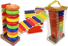 Brinquedo Educativo Combine e Encaixe