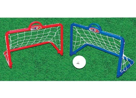 Brinquedo esportivo Gol a Gol Braskit