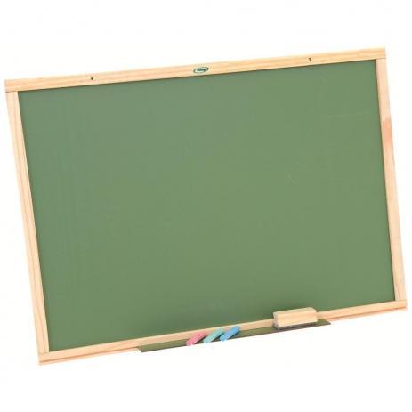 Brinquedo Kit Quadro Verde.
