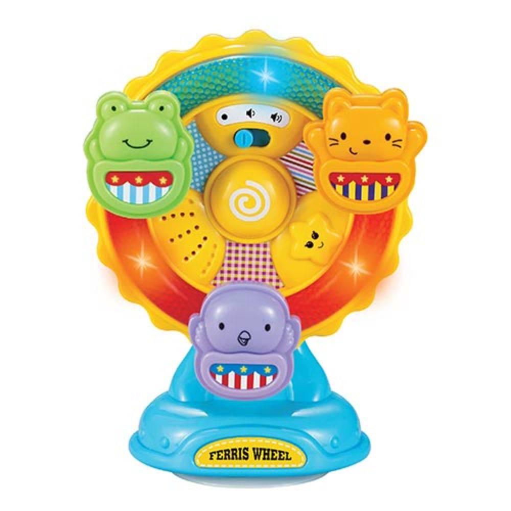 Brinquedo Roda Gigante Animal