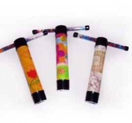 Brinquedo Tradicional Caleidoscópio Aquaplay