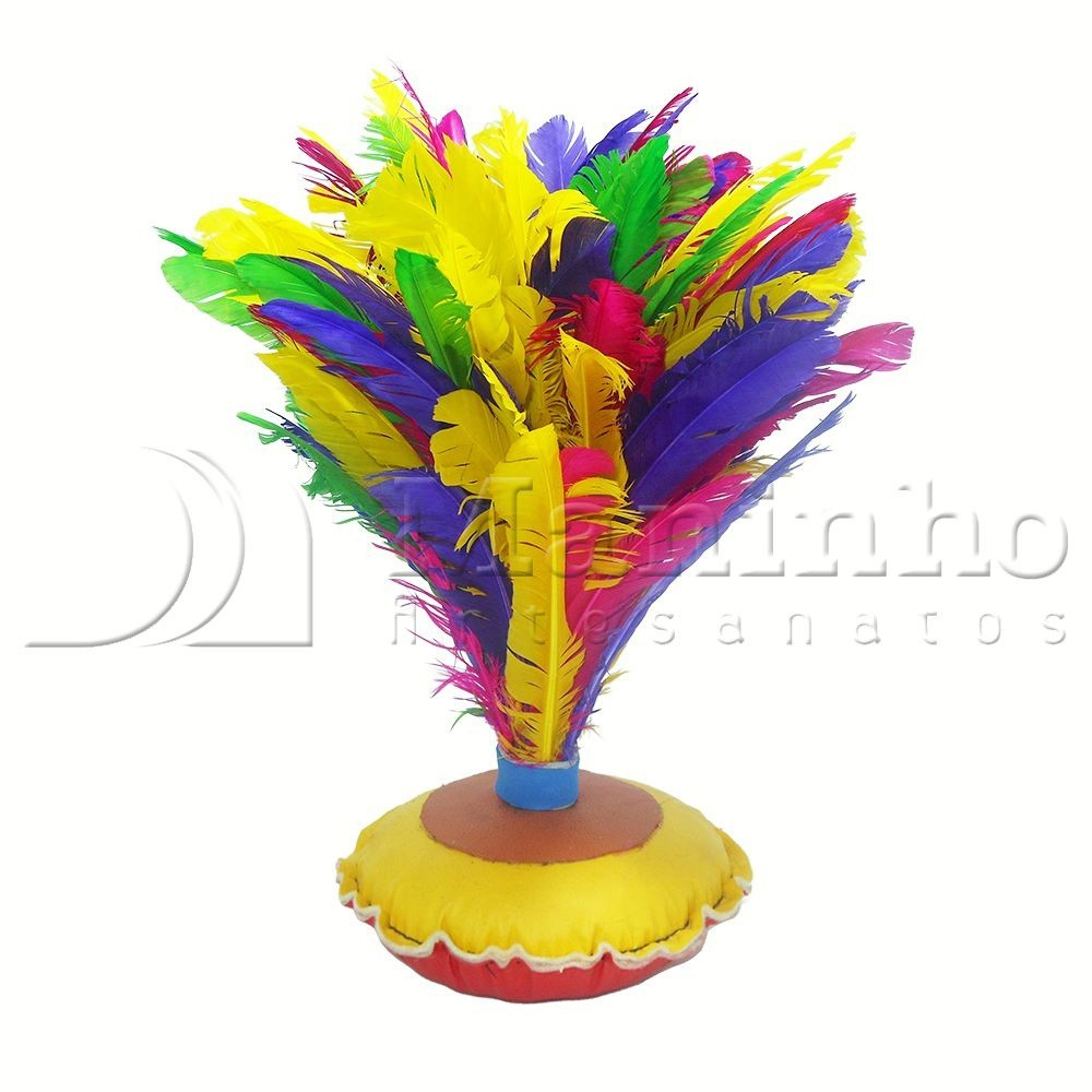 Brinquedo Tradicional Peteca G