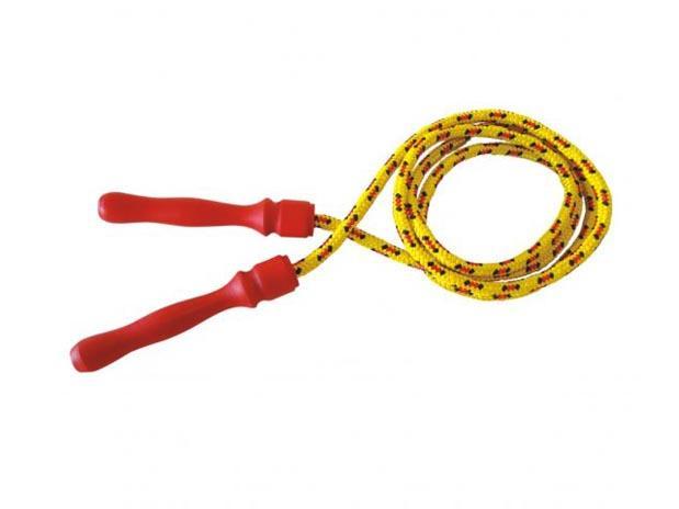 Brinquedo Tradicional Pula Corda