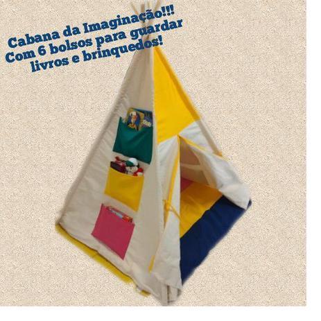 Cabana Imaginação