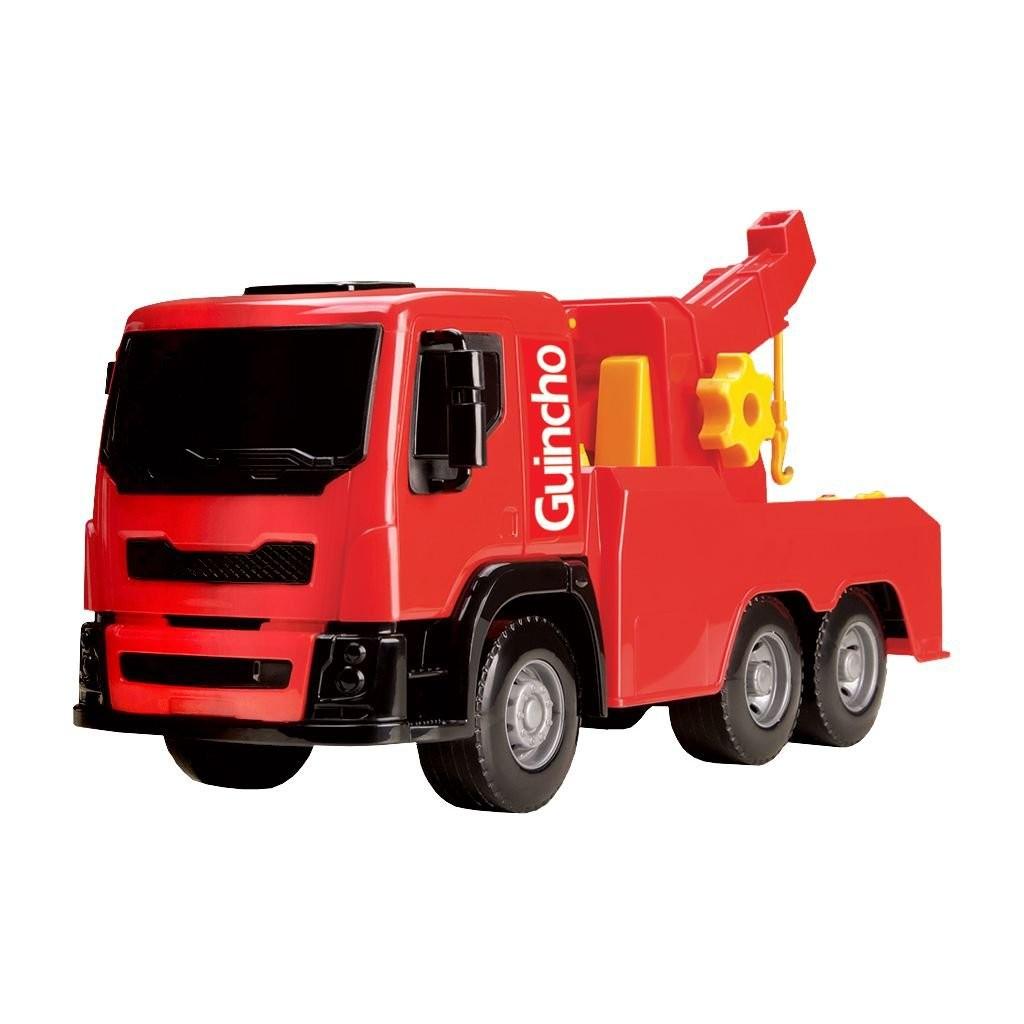 Caminhão Brutale Guincho Roma Jensen