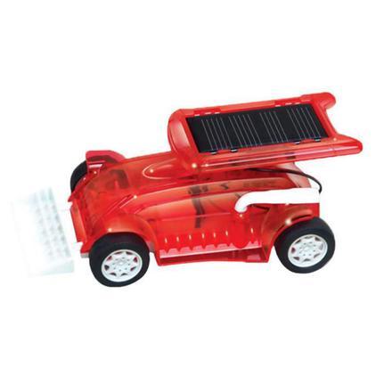 Carro Solar infantil Brinquedo Educativo