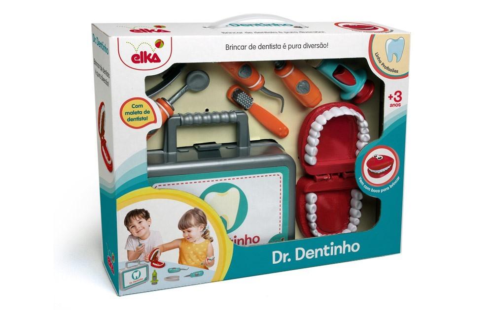 Dr. Dentinho Elka