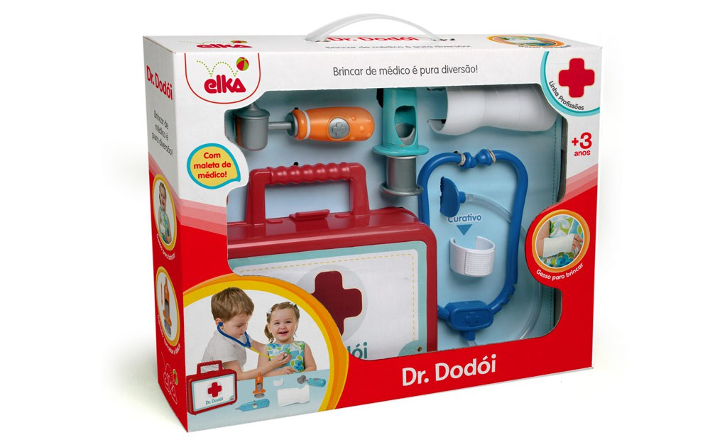 Dr. Dodoi Elka