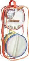 Instrumento Musical Infantil Kit Bandinha
