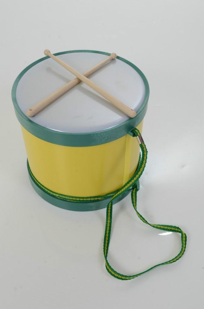 Instrumento Musical Infantil Surdo Mor